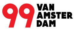 De 99 van Amsterdam