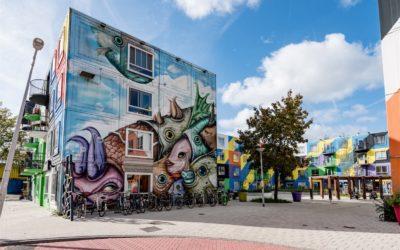 Het kan: rechtvaardige huisvesting in Amsterdam